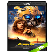 Bumblebee (2018) HC HDRip 720p Audio Dual Latino-Ingles