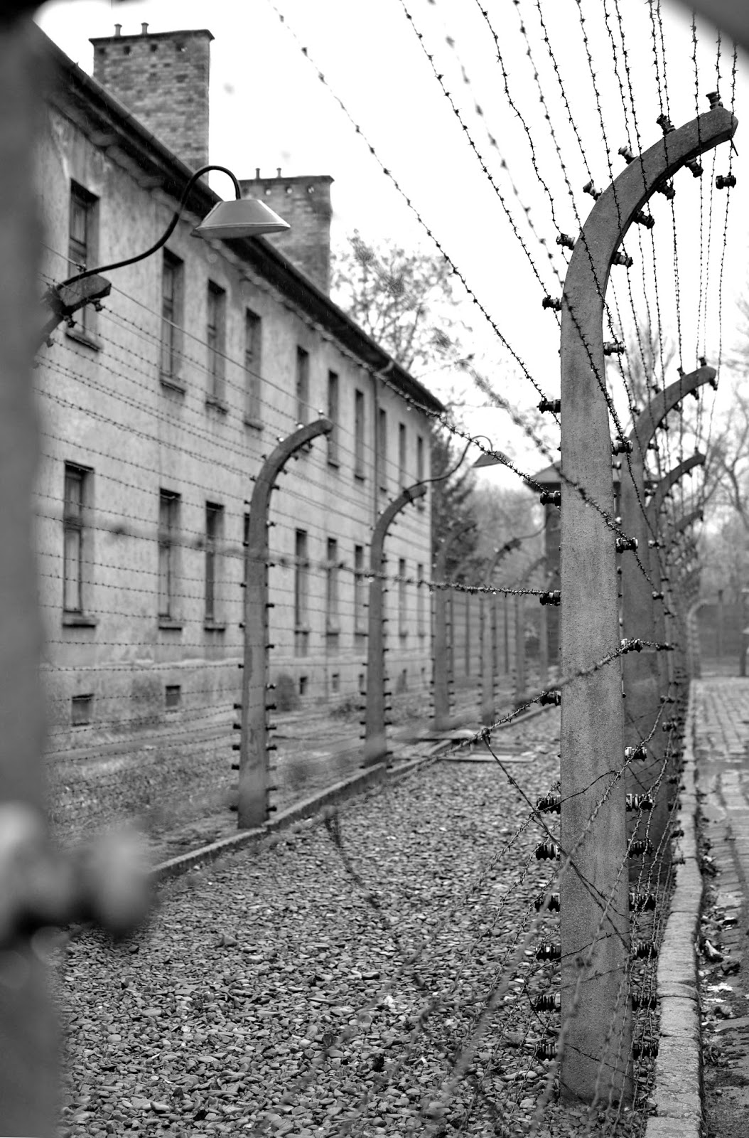 Reflections On Auschwitz And How To Visit
