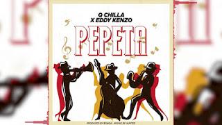 Q Chilla (Q Chief) X Eddy Kenzo - Pepeta