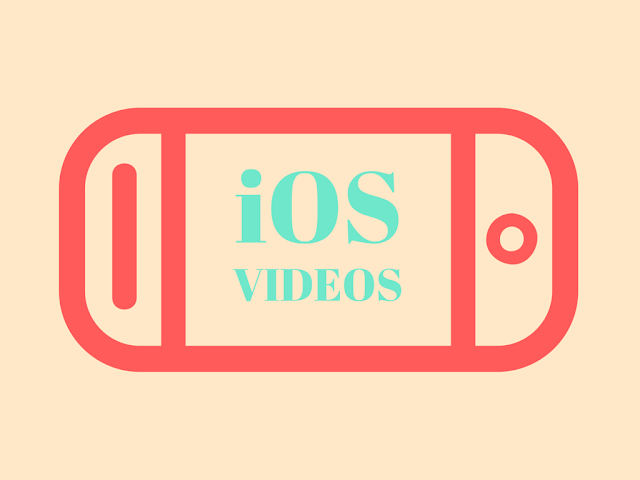 Best Free Video Tutorials For IOS Programmers