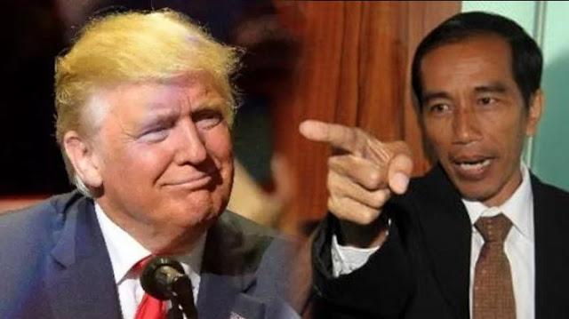 Sama-sama Kecam Donald Trump Terkait Yerusalem, Netizen Malaysia Bandingkan Statemen PM Najib Malah Puji Statemen Jokowi, Alasannya Fundamental....