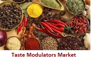 Taste Modulators Market 2018-2024 by Meticulous Research