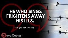Singing Quotes 02