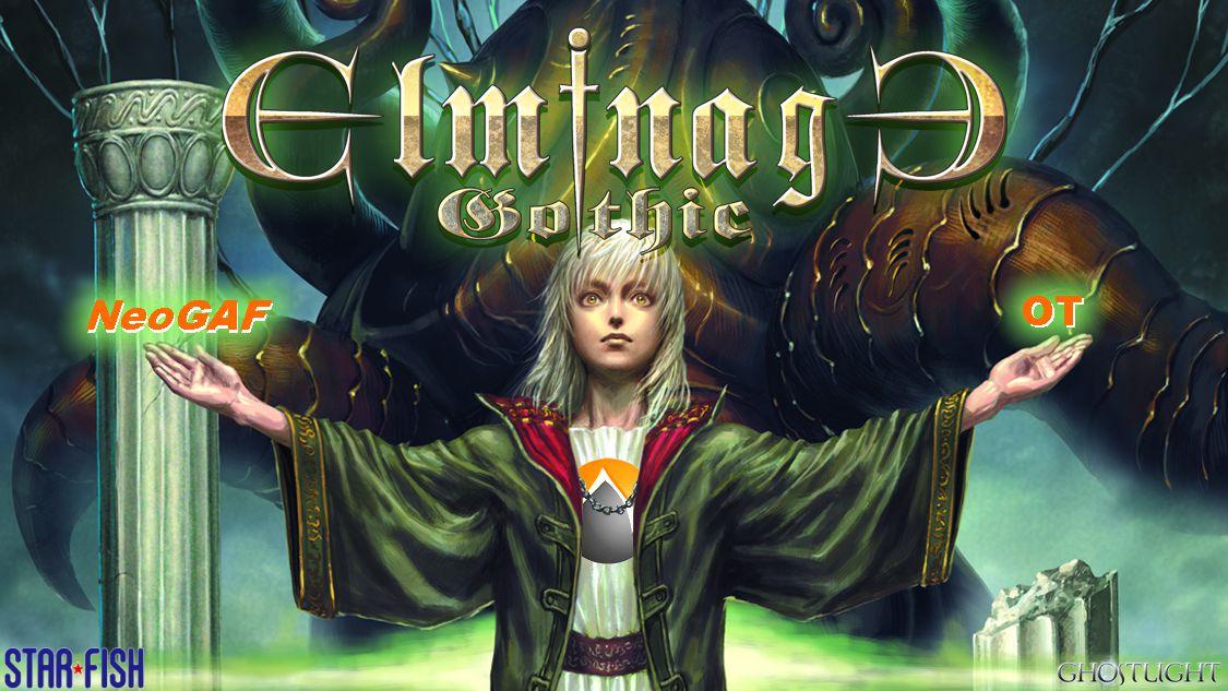 Free Download Game Elminage Gothic