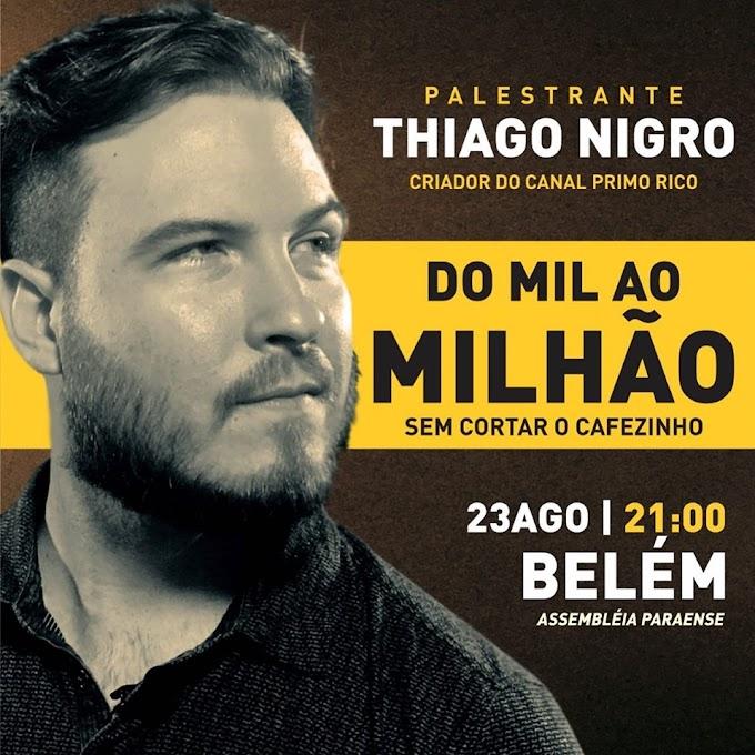 'Do Mil ao Milhao' está chegando a Belém