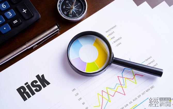 BERI投資環境風險評比  台灣居全球第4