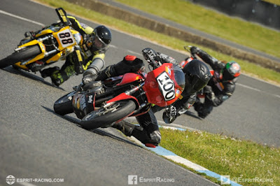 Pierre VOLPATTI - Promosport au Circuit Carole 500 Cup - Photo 6