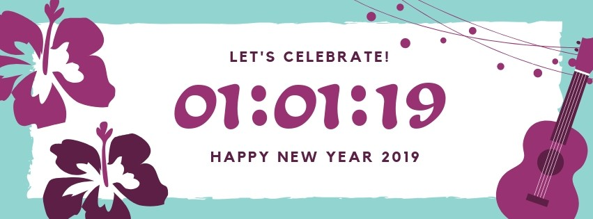 Happy New Year 2020 Facebook Covers Photos - Happy New Year 2020