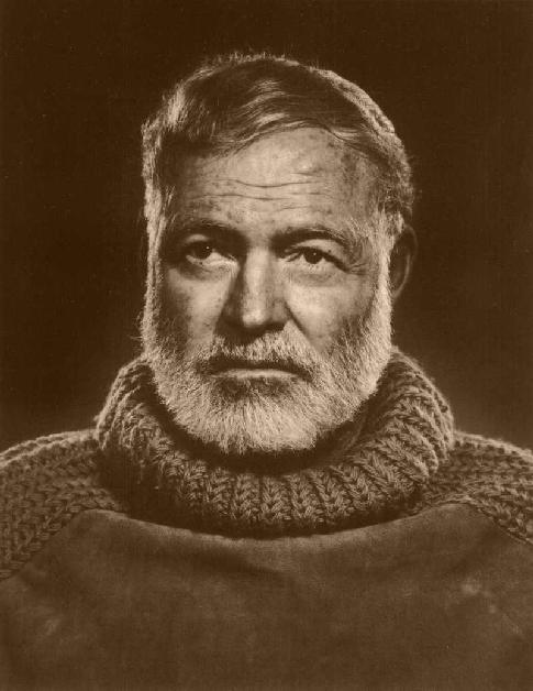 Image result for Ernest Hemingway blogspot.com