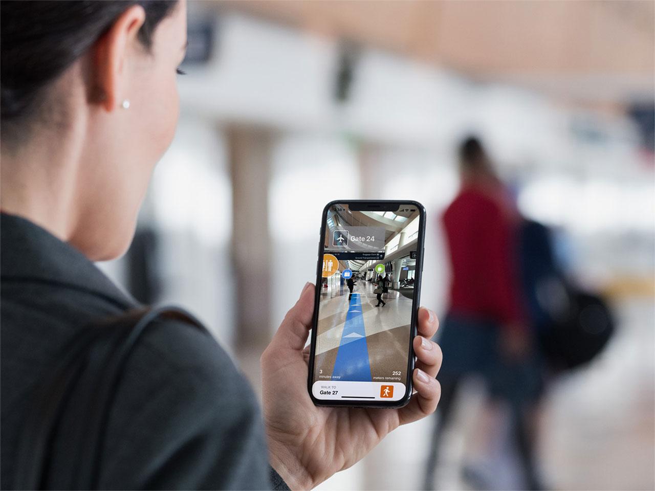 旗艦款 iPhone 12 可能配先拍照後對焦 3D 深度鏡頭