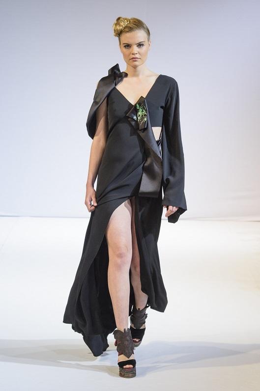 PATUNA Haute Couture Collection F/W 2016-2017