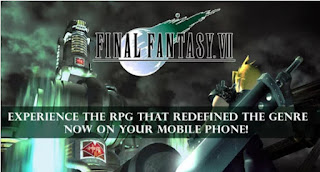 Let's Play Final Fantasy VII Steam HD Graphics Mod [1] Tentacle Dog