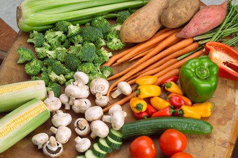 Tips Pintar Membeli dan Menyimpan Sayuran