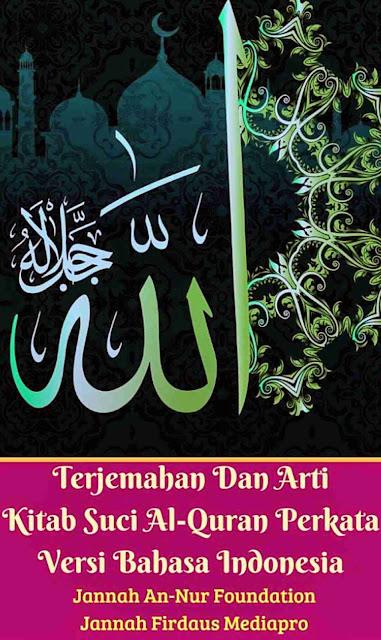 Penerbit: Jannah Firdaus Mediapro Studio Diterbitkan tanggal: 19 Feb 2019 Halaman: 848 ISBN: 9780359443833 Fitur: Halaman asli Ideal Untuk: Web, Tablet Bahasa: Indonesia