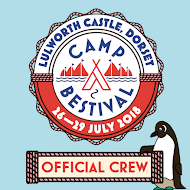 Camp Bestival Blogger 2011 - 2019