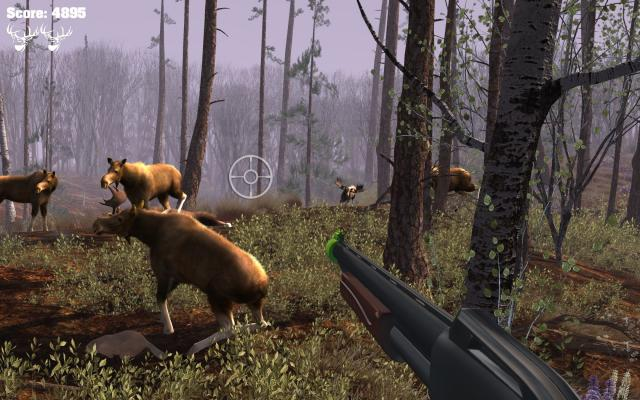 Big Buck Hunter Arcade Torrent