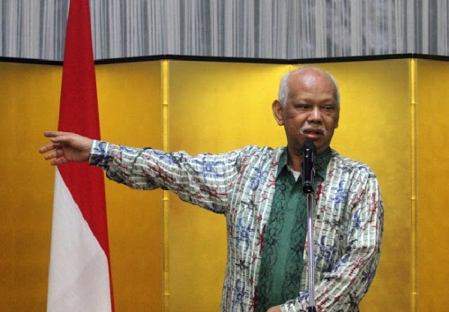Prof Azyumardi Sebut Pemerintah Makin Otoriter, Ancaman terhadap Suara Kritis Meningkat