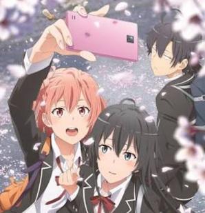 Wajib Nonton 5 Anime Romantis Terpopuler 2020
