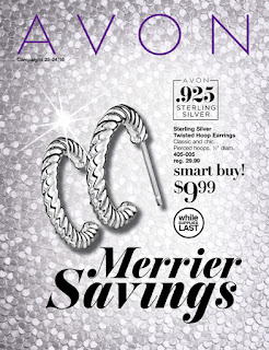 Avon Specials Booklet Campaign 23 and 24 2016