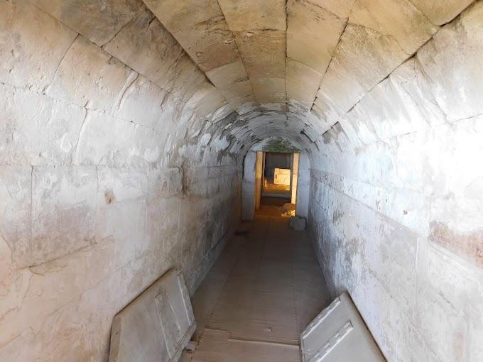 Εκεί βρίσκεται ο τάφος της Ολυμπιάδας, της μητέρας του Μεγάλου Αλεξάνδρου;