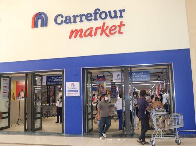 Carrefour Supermarket to open in Kisumu photo