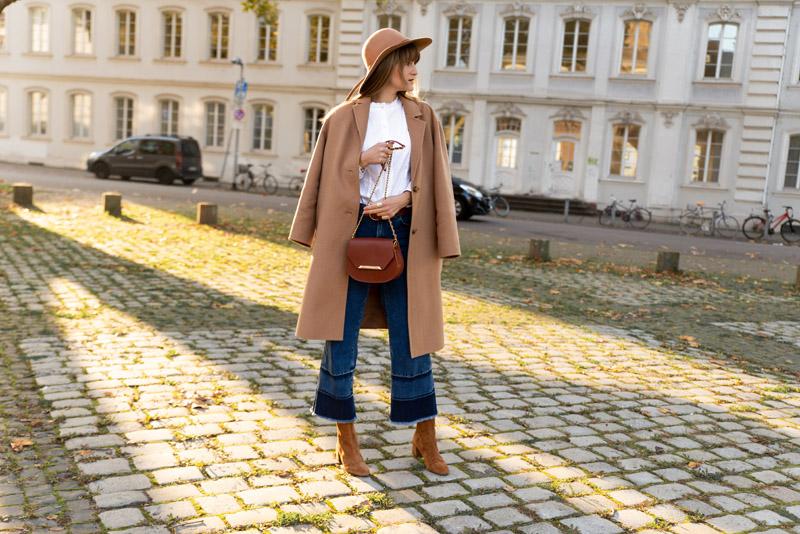 style parisienne chic idée looks