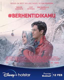 Download #BERHENTIDIKAMU (2021)