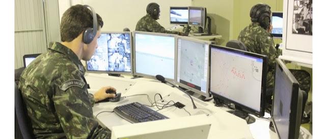 Exército lança quatro editais de concursos públicos; Há vagas para Computação.