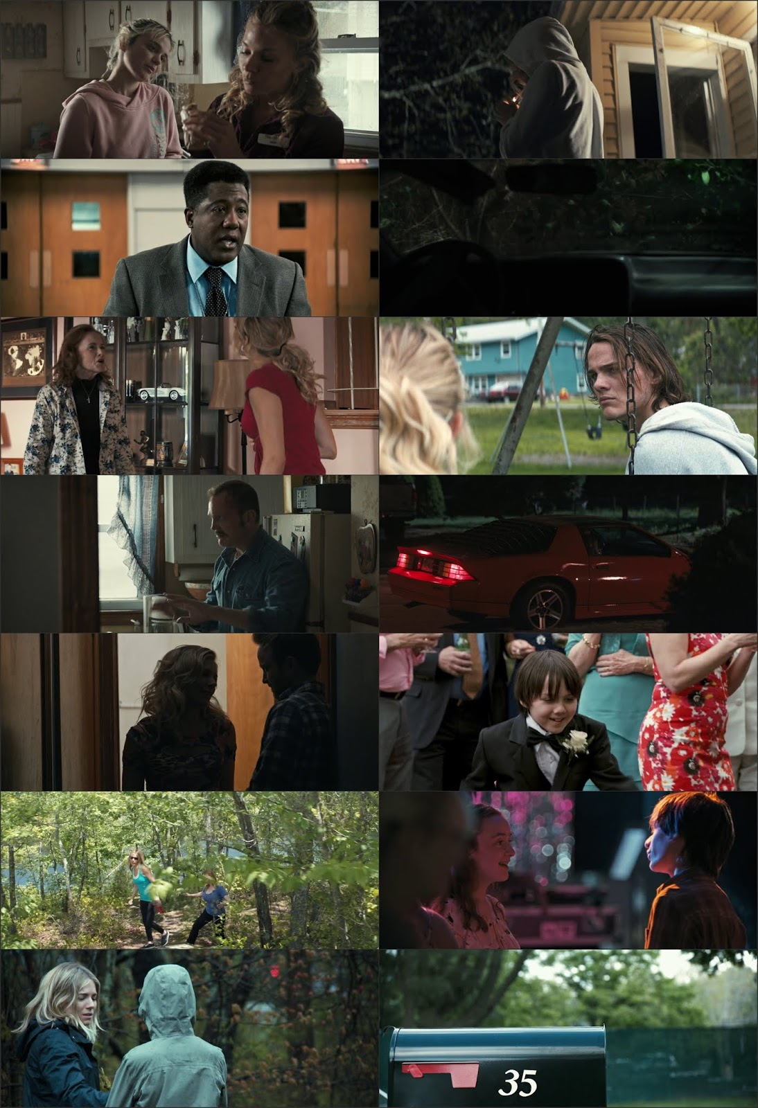 American Woman 2018 BluRay 400MB Hindi Dual Audio 480p Download
