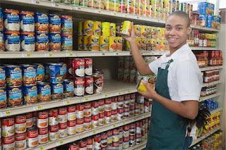 Grocery Stock Clerk Job Search