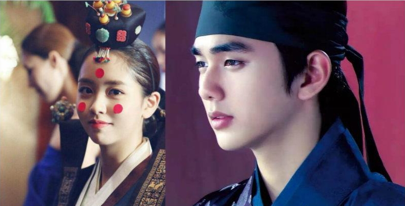 韓劇《君主-假面的主人》線上看