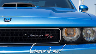 Dodge Challenger B5 RT Front