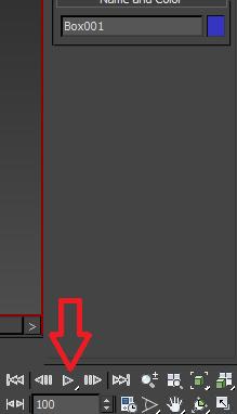 Cara Membuat Animasi 3DS Max Bergerak