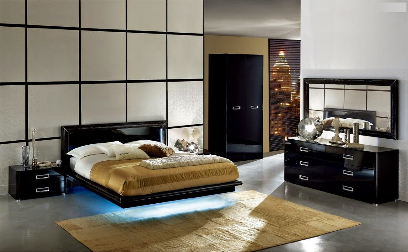 quelle couleur pour une chambre id es d co pour maison moderne. Black Bedroom Furniture Sets. Home Design Ideas