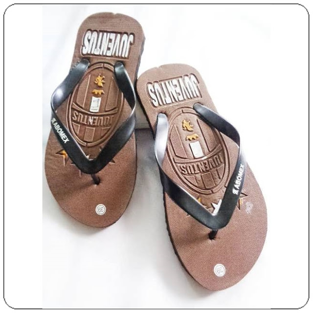 grosirsandalmurah.org - Sandal Pria - Sandal AMX Club Bola DWS