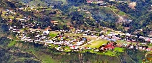 Pangdam dan Kapolda Bantah ada Konflik di Tolikara
