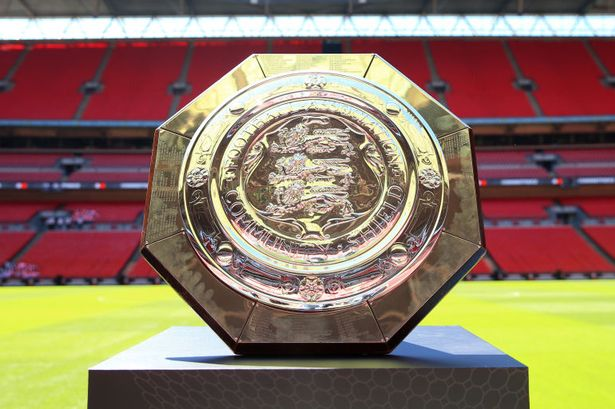 England FA to abandon plan to host fans at Community Shield game