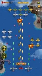 1945 air force mod apk unlimited gems