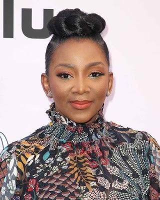 Nigerian actress Genevieve Nnaji date of birth