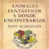 Descargar Animales Fantásticos y Dónde Encontrarlos [PDF] [UPLEA]