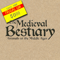 Free GM Resource: The Medieval Bestiary
