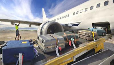 tại sao sạc dự phòng không được mang trong hành lý ký gửi