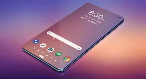 Ponsel Samsung Terbaru di tahun 2020