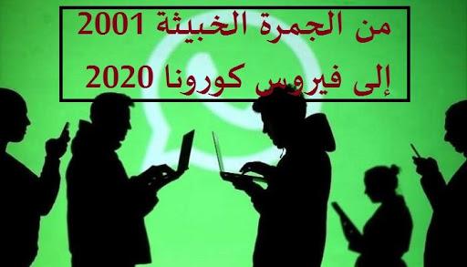 2001 to 2021