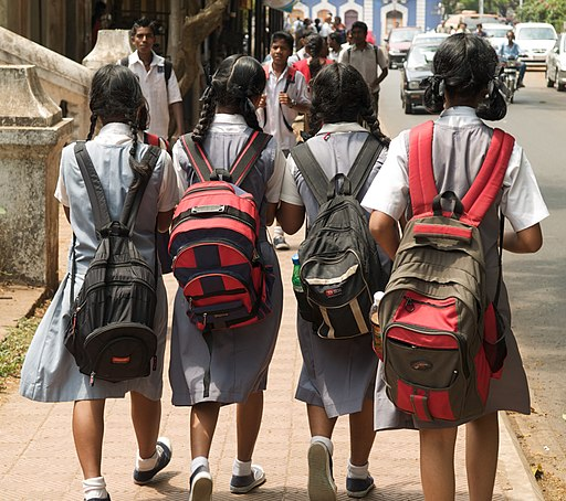 Haryana Govt. Shuts School Down Teachers, Kids Found COVID +ve