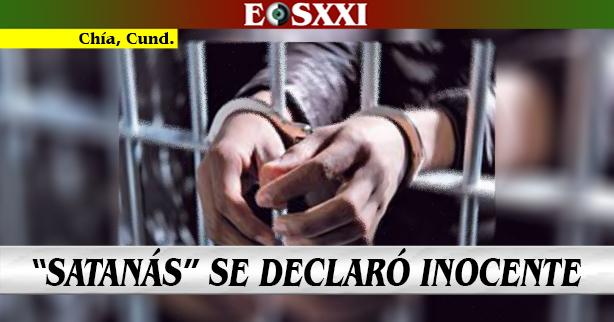 Detención preventiva a presunto abusador sexual de menor de edad