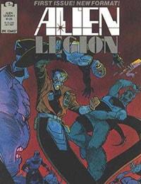 Alien Legion (1987)