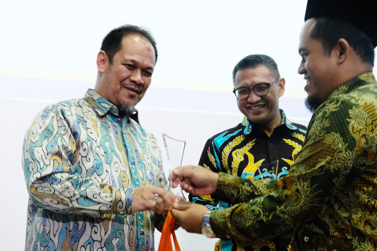 Manajemen Wakaf Perlu Berbenah, Baru 0,3 Persen Dana Wakaf Bisa Dikelola