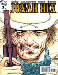 Jonah Hex (2006)
