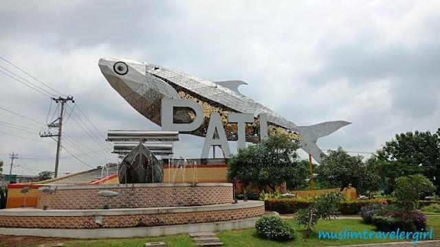 mengenal kabupaten Pati